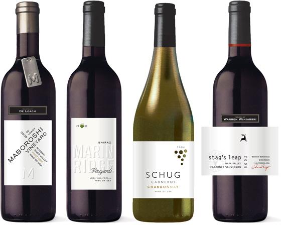 cali-wines