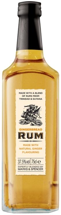 flavoured-rum