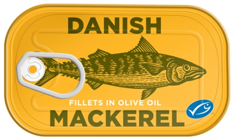 TinnedMackerel