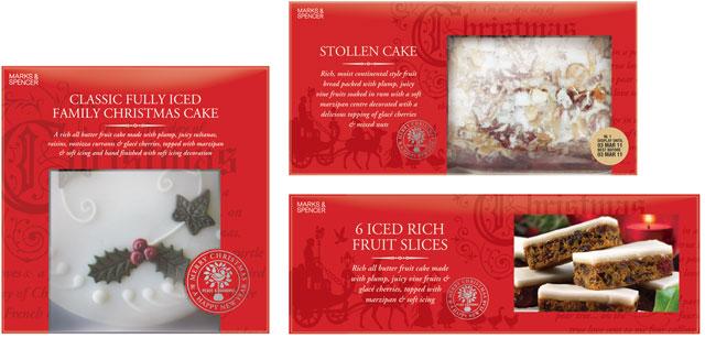 MS Christmas Packaging
