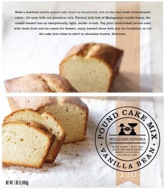Pound Cakes 1