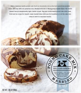 Pound Cakes 2