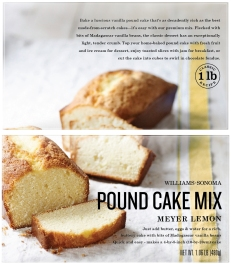 Pound Cakes 3