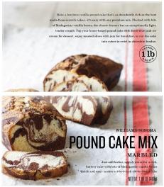 Pound Cakes 4