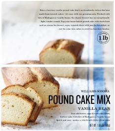 Pound Cakes 5